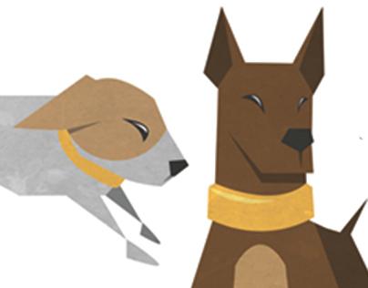 Regal Resource Mascots