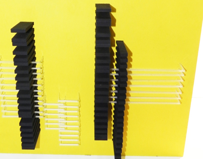 Josef Albers // Constructivismo