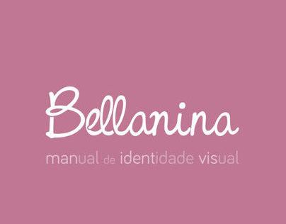 Bellanina - Bonecas de pano