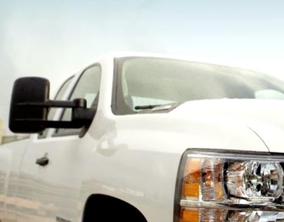 Lindsay Chevrolet Commercial