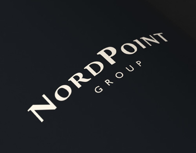 NordPoint - Corporate Identity