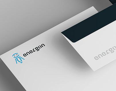 Energon Re-brand (WIP)