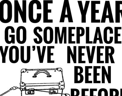 Go Someplace