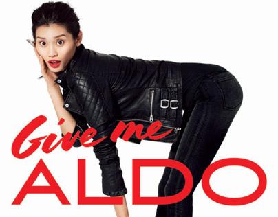 ALDO - Give Me Shoes