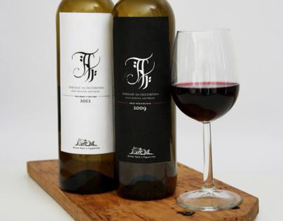 Herdade da Figueirinha Wine