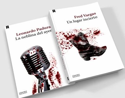 Serie Negra/Policíaca - SÁNCHEZ EDICIONES