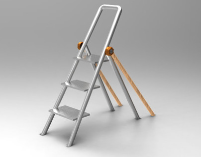 Human Factors Redesign - Ladder