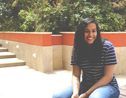 Portraits: Humans of Hayah