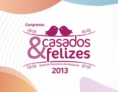 Congresso Casados & Felizes 2013