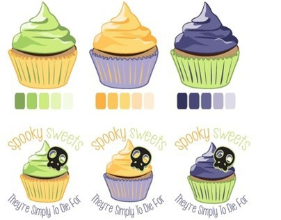 Spooky Sweets Cookbook