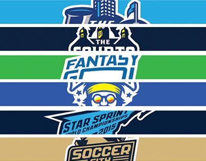 Unused Sports Logos PT1