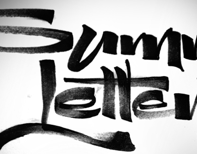 SUMMER LETTERS vol.2
