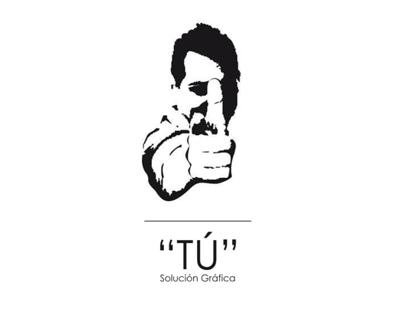 """TÚ"" Solución gráfica"