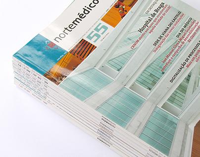 Revista Nortemédico