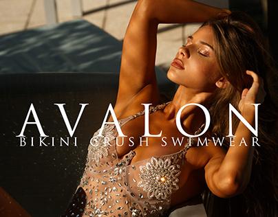 Bikini Crush Swimwear Shoot