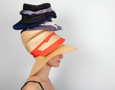 La signora dei cappelli