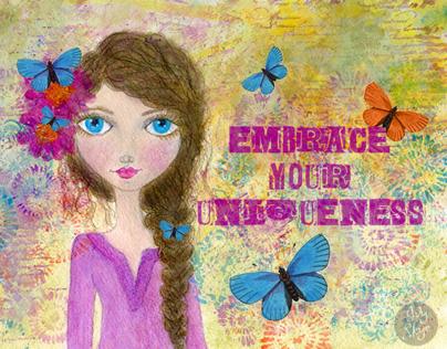 Embrace your Uniqueness