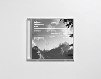 Johann Sebastian Bach - album