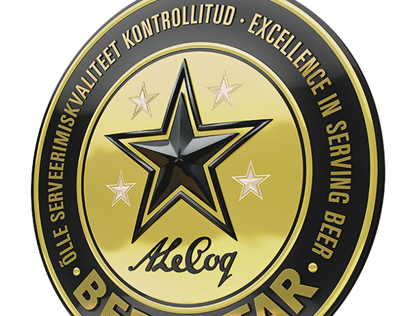 A. Le Coq Beerstar Crest