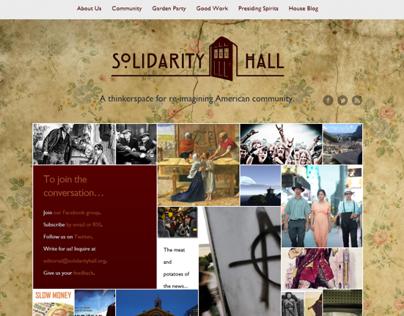 Solidarity Hall