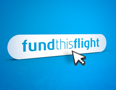 KLM  |  Fund-a-flight