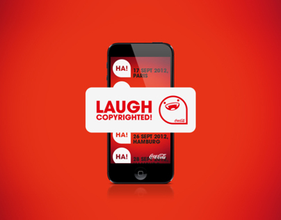 COCA-COLA | LAUGHTER TRACKER