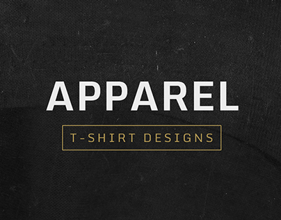Apparel collection