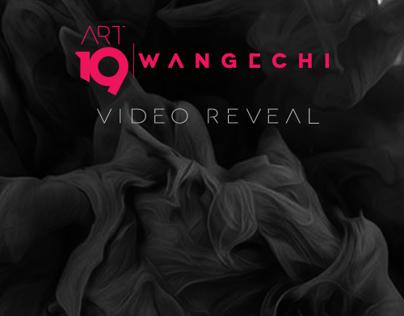 ART19 Video Reveal