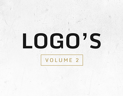 LOGO'S | volume 2