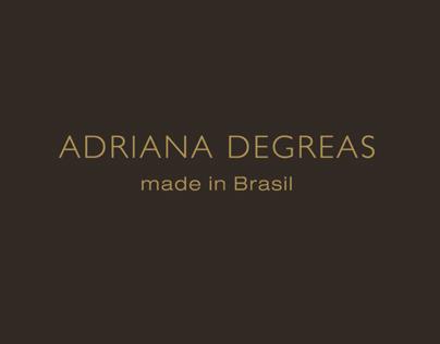 Adriana Degreas
