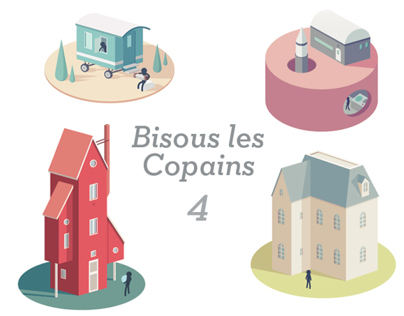 Bisous les Copains #04
