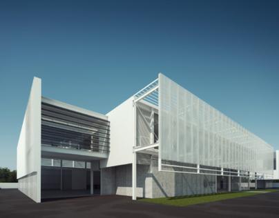 Inopower Factory