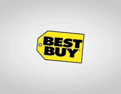 Best Buy / Orientation Presentation