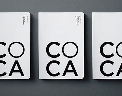 CoCA Identity