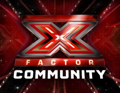 X Factor Community