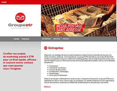 Groupe ETR