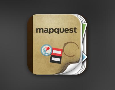 Travel Blog App Icon v2