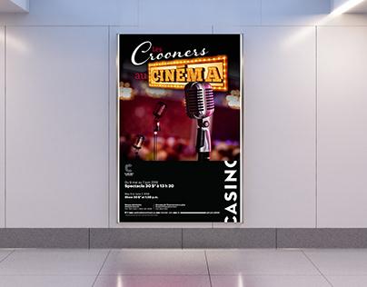 Les Crooners au cinéma