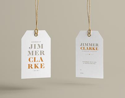 JIMMER CLARKE