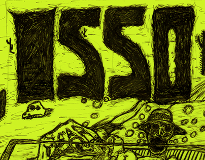 Illustration for Isso (rock band)
