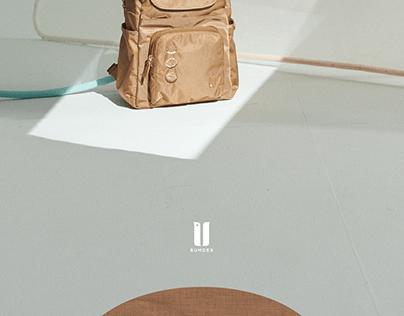 Hazelnut | SUMDEX 2019 embroidery design