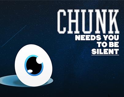 Chunk The silence Keeper (4 days workshop)