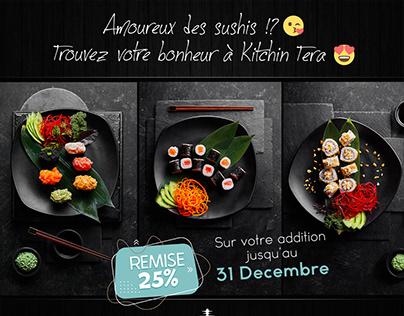 Kitchin Tera_Sushi