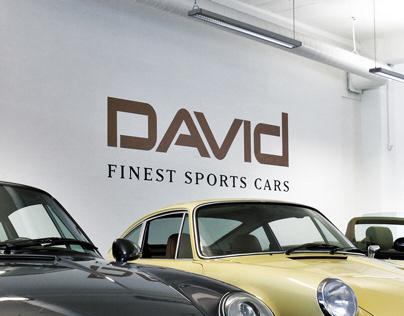 DAVID – Finest Sports Cars
