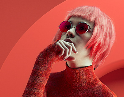Think_Red.c4d