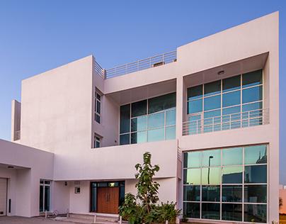 Private Villa in Dubai