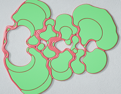 Shapes from Houdini
