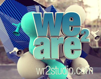 Wr2 intro