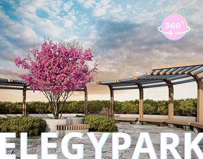 Elegy Park - ARCHVIZ | VirtualTour | AERIAL | VIDEO
