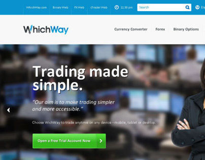 WichWay